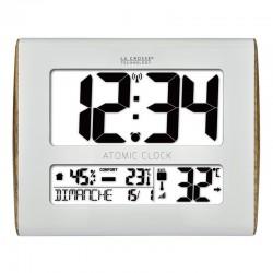 Station météo Horloge...
