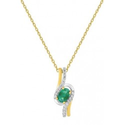Collier or 9 carats Coll....