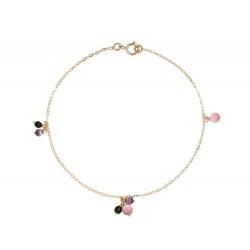 Bracelet or BRAC PIERRES